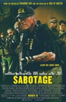 SabatagePoster