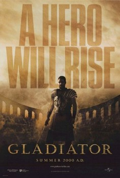 GladiatorPoster