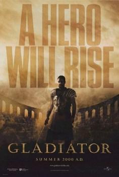 GladiatorPoster