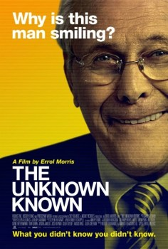 TheUnknownKnownPoster