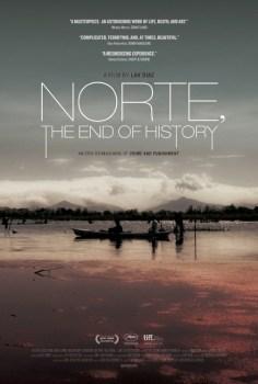 NorteTheEndOfHistoryPoster