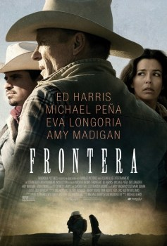 FronteraPoster