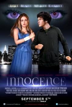 InnocencePoster
