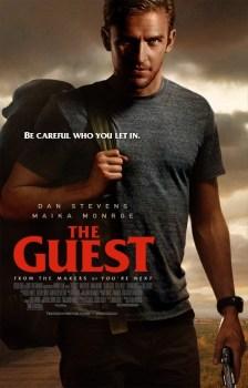TheGuestPoster