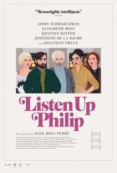 ListenUpPhilipPoster