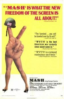 MASHPoster