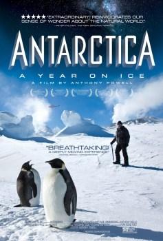 AntarcticaAYearOnIcePoster