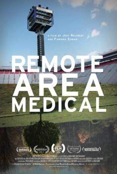 RemoteAreaMedicalPoster