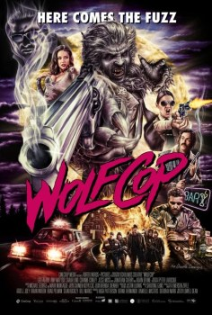 WolfCopPoster