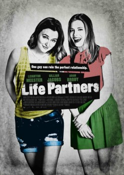 LifePartnersPoster