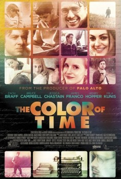 TheColorOfTimePoster