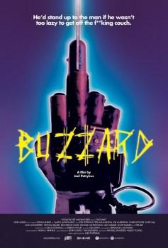 BuzzardPoster