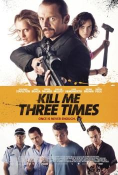 KillMeThreeTimesPoster