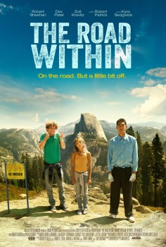 TheRoadWithinPoster