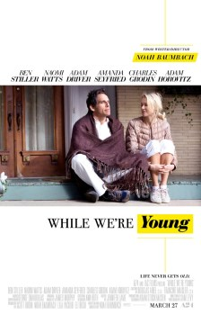 WhileWereYoungPoster