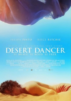 DesertDancerPoster