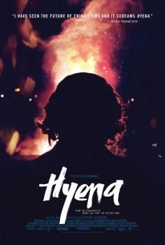 HyenaPoster
