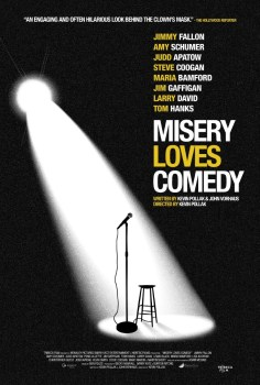 MiseryLovesComedyPoster