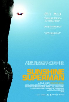 SunshineSupermanPoster