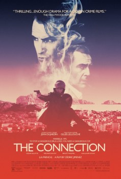 TheConnectionPoster