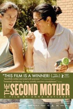 TheSecondMotherPoster