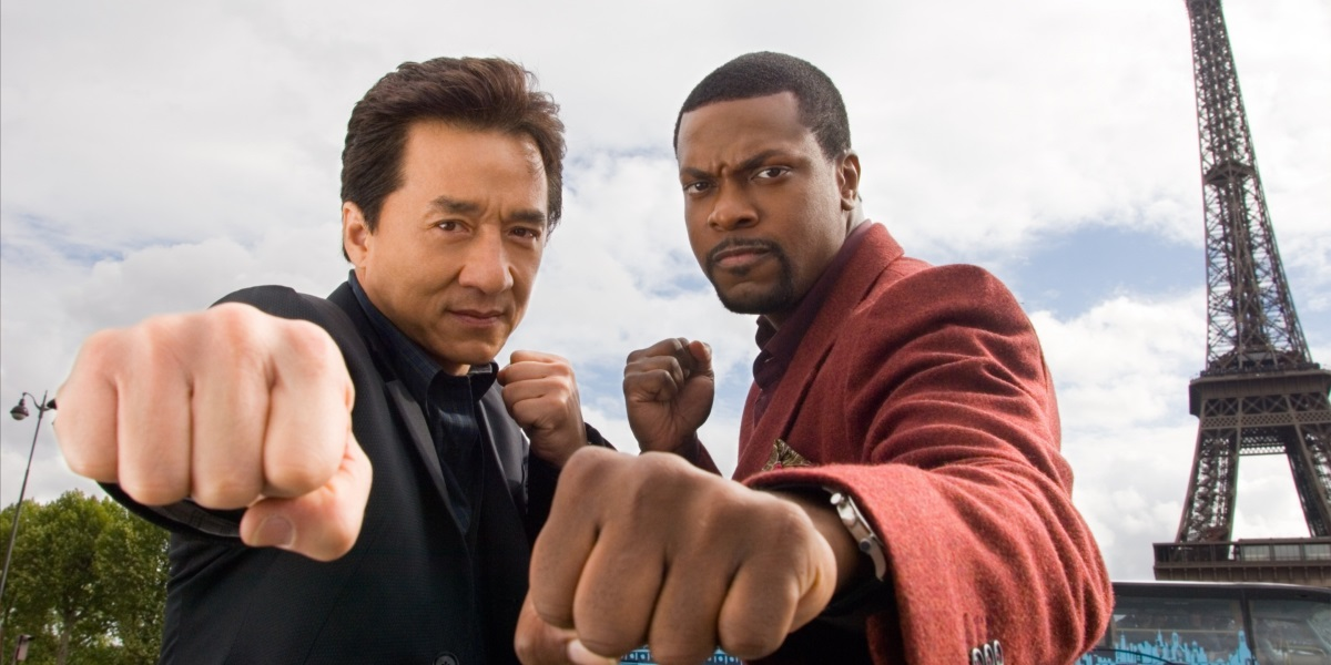 Rush Hour 3 2007 Whats After The Credits The Definitive After Credits Film Catalog Service