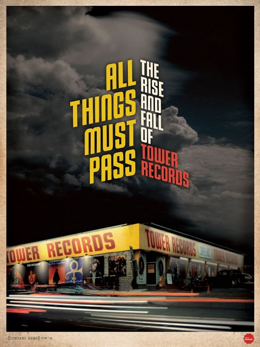 All Things Kardashian: All Things Must Pass: The Rise And Fall Of Tower Records