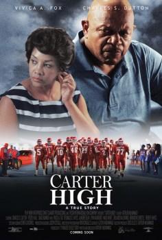 CarterHighPoster