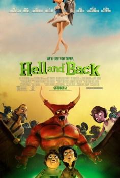HellAndBackPoster