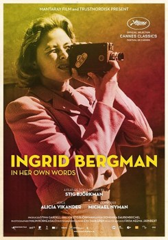 IngridBergmanInHerOwnWordsPoster