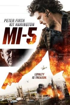MI5Poster