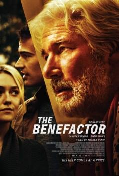 TheBenefactorPoster