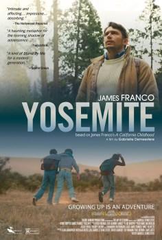YosemitePoster
