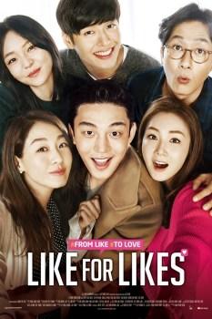 LikeForLikesPoster