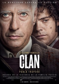 TheClanPoster