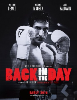 BackInTheDayPoster