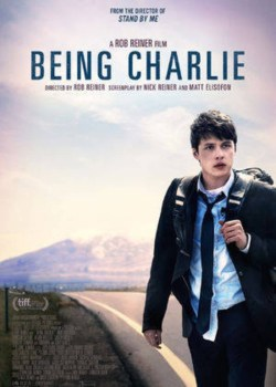 BeingCharliePoster