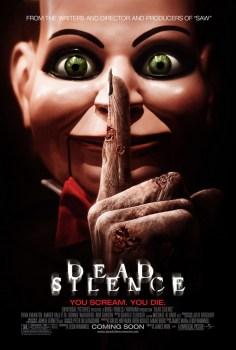 DeadSilencePoster