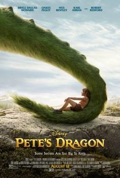 PetesDragonPoster