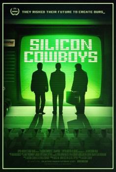 siliconcowboysposter