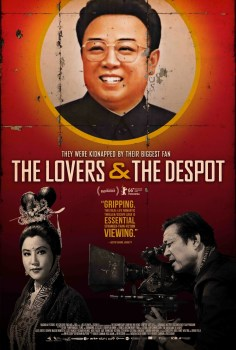 theloversandthedespotposter