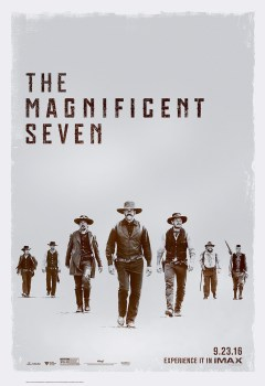 themagnificentsevenposter