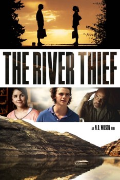 theriverthiefposter