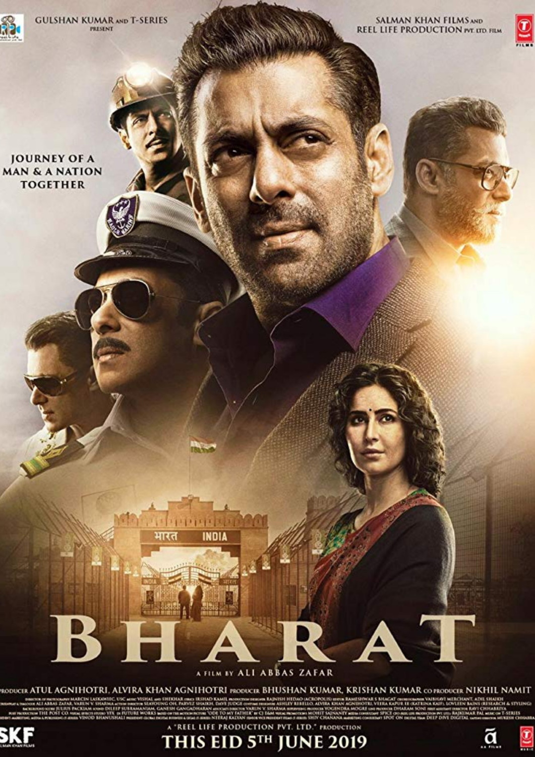 Bharat (2019)* - Whats After The Credits? | The Definitive