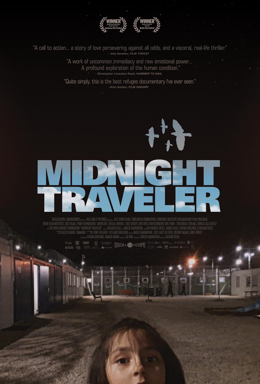 Midnight Traveler (2019)?