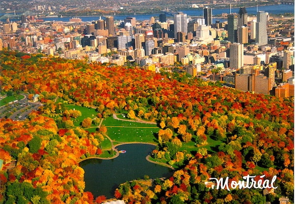 montreal-mont-royal-park