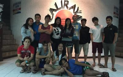 December 2014 – Company Outing