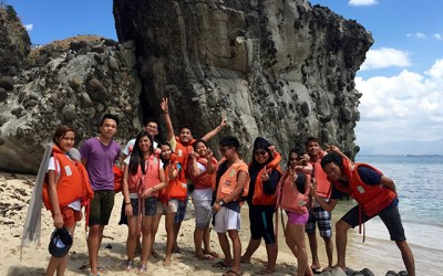April 2016 – Company Outing