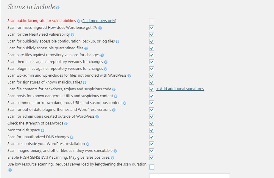 wordfence-scans-to-include-option