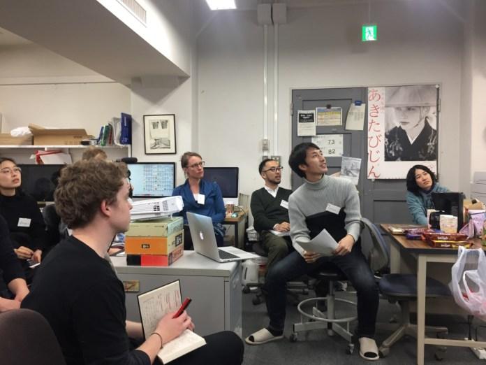 wearermit_lastudio-workshop-at-tokyo-university-with-keikan-lab